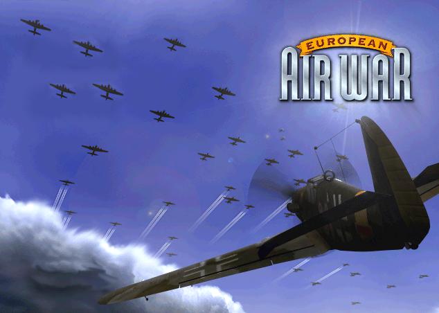 Troubleshoot - European Air War Help Site